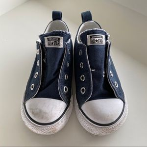 Converse All Star Slip Sneakers